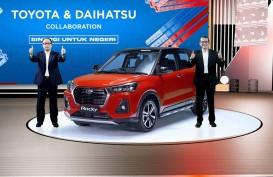 Toyota Raize dan Daihatsu Rocky Resmi Diperkenalkan