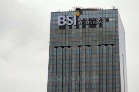 Bank Syariah Indonesia (BRIS) jadi Anak Usaha BMRI…