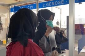 Bandara Ahmad Yani Buka Layanan Deteksi Covid-19 Menggunakan…