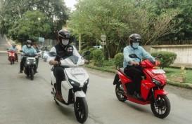 Gubernur Jawa Barat Mau Batasi Populasi Kendaraan Bensin Bensin
