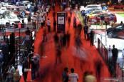 Laporan Penjualan Mobil di IIMS Hybrid 2021, Toyota Paling Laris