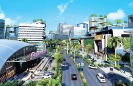 Penjualan Lahan Industri Puradelta (DMAS) Topang Kinerja Kuartal I 2021