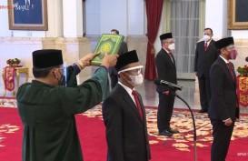 Ini Harta Nadiem Makarim yang Dilantik Jokowi Menjadi Mendikbud-Ristek
