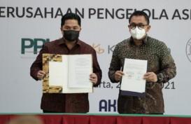 Sah! PPA Ambil Alih Rp2,95 Triliun Saham Pemerintah di Indosat dan Bukopin Cs