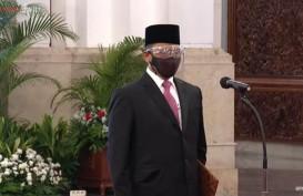 Resmi Jadi Anggota Dewas KPK, Ini Profil Indriyanto Seno Adji