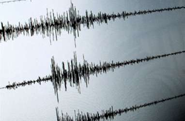 Kualitas Monitoring Gempa Bumi di Tapanuli Selatan Ditingkatkan