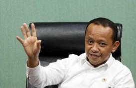 Resmi Jabat Menteri Investasi, Ini Janji Bahlil Lahadalia