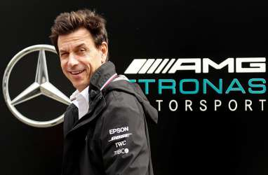 Belas Kasihan Buat Mercedes Pimpin Klasemen Pebalap & Konstruktor F1?