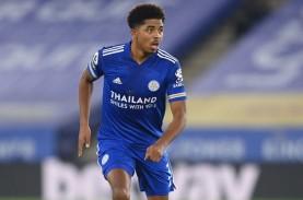 Mantap, Fofana Bisa Beri Kemenangan Bagi Leicester…