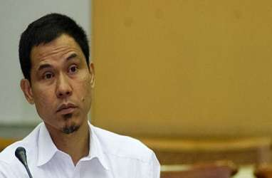 Polri: Munarman Resmi Jadi Tersangka Teroris