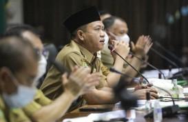 Pemkab Bandung Antisipasi Klaster Baru Covid-19 dari Pemudik dan Tempat Wisata