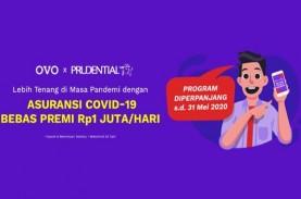 Produk Asuransi Jiwa Syariah Prudential Indonesia…