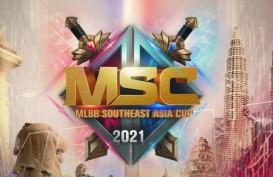 Mobile Legends: Bang Bang Southeast Asia Cup Kembali Digelar