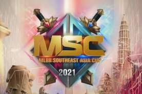 Mobile Legends: Bang Bang Southeast Asia Cup Kembali…