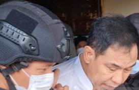 Munarman Jadi Tersangka, Polri Siap Hadapi Gugatan Praperadilan
