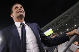 Juventus Dilaporkan Bakal Pecat Pirlo dan Kembali…