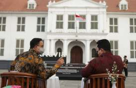 Erick Ajak Anies Bermimpi Tata Sunda Kelapa Seperti Bali & Labuan Bajo
