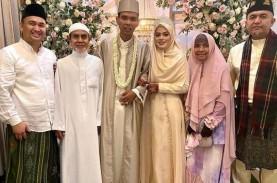Ustaz Abdul Somad Resmi Nikahi Gadis Jombang Usia…