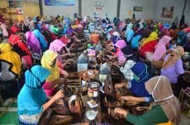 Revisi PP 109/2021 Dinilai Tak Beri Solusi bagi Petani Tembakau & Buruh