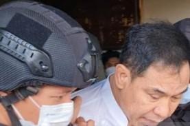 Ternyata, Munarman Berstatus Tersangka Sejak 20 April…