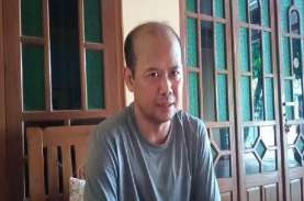 Duh, Bos Semut Rangrang Nyicil Ganti Rugi Rp1 Miliar…