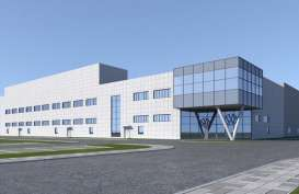 Ambisi Produksi 1,5 Juta Mobil Listrik, VW Bangun Pabrik Ketiga