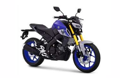 Yamaha Luncurkan Warna Baru MT15