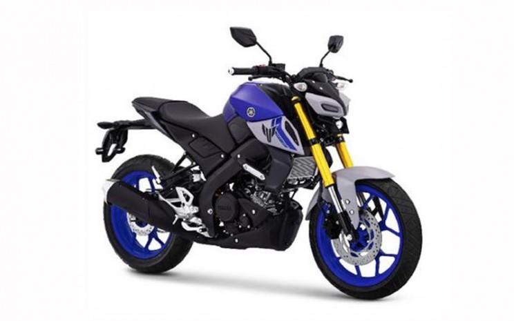Varian baru Yamaha MT-15.  - PT Yamaha Indonesia Motor Manufacturing
