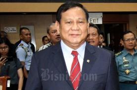 Nama Prabowo Muncul di Sidang Suap Ekspor Benur, Ini…