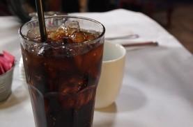 Catat! 4 Minuman Populer Berikut Bisa Merusak Ginjal