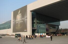 Keluarga Bos Samsung Akan Sumbang 23.000 Aset Seni dan Budaya ke Museum