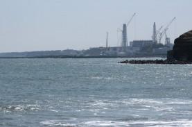 Jepang Bakal Izinkan Pengoperasian Reaktor Nuklir…