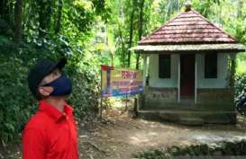 Seram, Boyolali Siapkan Rumah Angker untuk Karantina Pemudik