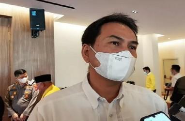Ruang Wakil Ketua DPR Digeledah, KPK Temukan Barang Bukti Perkara Suap Penyidik