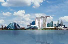 Standard Chartered Pertimbangkan Pangkas Ruang Kantor Singapura