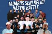 Festival Ramadan : Battle Nasyid Unjuk Beragam Genre
