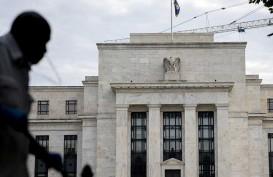 Ekonomi AS Pulih, Fed 'Kekeuh' Tahan Suku Bunga dan Program Pembelian Aset