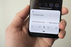 Fitur Baru Google Assistant Bisa Dipandu Ucapkan Nama…