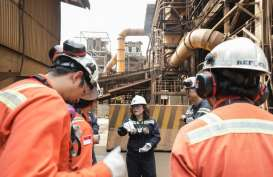 Febriany Eddy, Bukti Kesetaraan Gender di Industri Tambang Indonesia