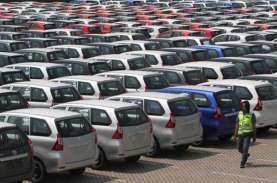 Jelang Lebaran 2021, Cek Harga 29 Mobil yang Dapat…