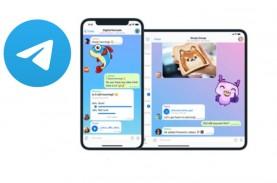 Wah! Telegram Siap Rilis Fitur Video Call untuk Grup