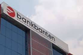 Rugi Bank Banten (BEKS) Naik 124 Persen pada 2020.…