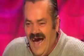 Juan Joya Borja Pria yang Viral Karena Meme Ketawa,…