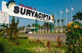 Surya Semesta (SSIA) Targetkan Pendapatan Naik 15 Persen Tahun Ini
