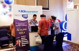 BCA Insurance Pertahankan Laba 2020, meski Underwriting Terkoreksi