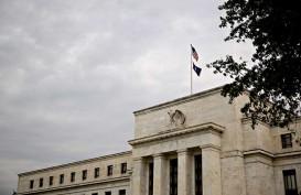 Suku Bunga Tetap Rendah, Gubernur Fed Yakinkan Inflasi Terkendali