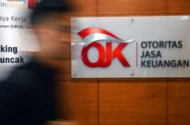 OJK: Profil Risiko Jasa Keuangan Terjaga. Ini Indikatornya