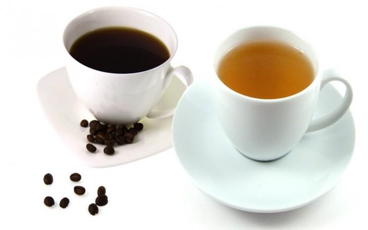 Kopi dan teh - istimewa