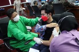 Pastikan Layanan Prima, Bank Kalsel Lakukan Vaksinasi…