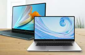 Huawei Luncurkan Dua Laptop Intel : Matebook X Pro dan Matebook D15